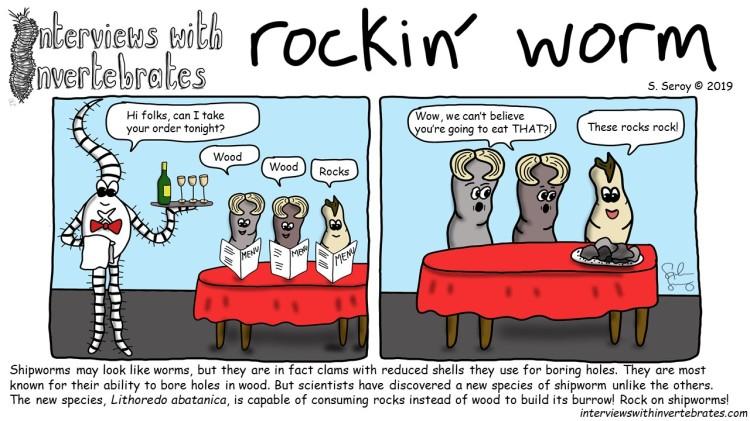 rockin-worm
